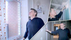 Приёмка квартиры, помощь экспертов